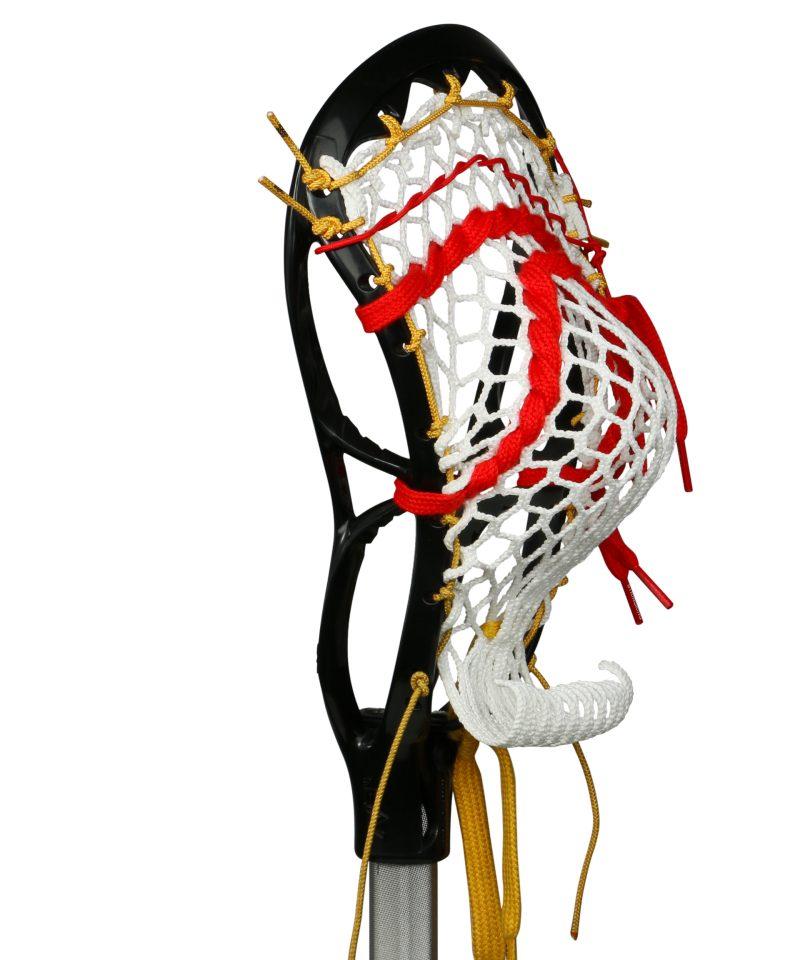 STX Lacrosse Proton Power 2 Unstrung Lacrosse Head