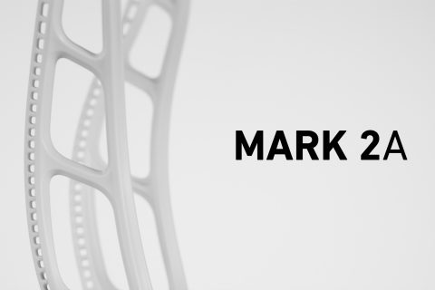StringKing Mark 2A Men's Attack Lacrosse Head Product Video