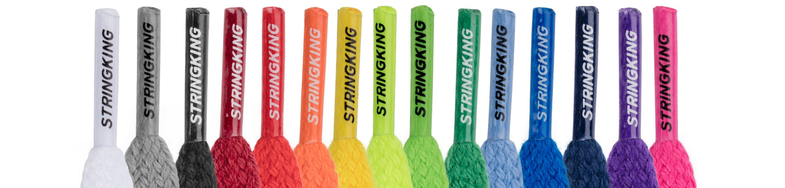 StringKing Lacrosse Mesh Stringing Supplies Shooting Lace Color Options Tips