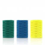 StringKing Type 2 Performance Lacrosse Mesh Color Rolls Green Royal Neon Yellow