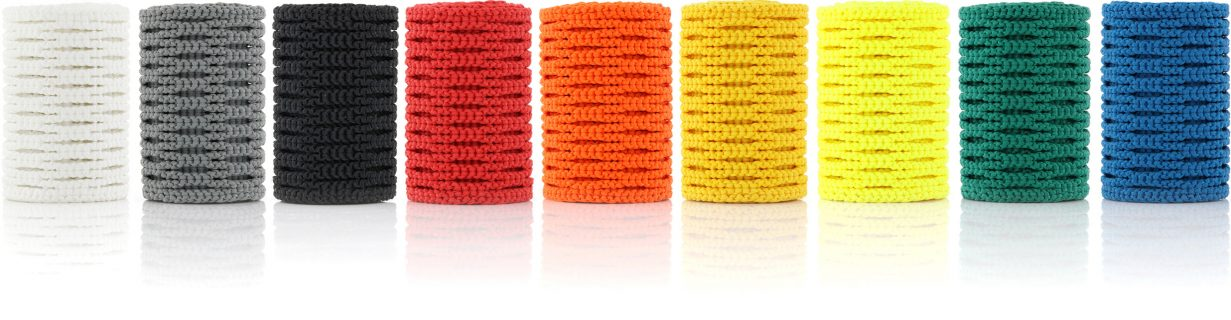 Stringking Type 2 Performance Lacrosse Rolls Color Options