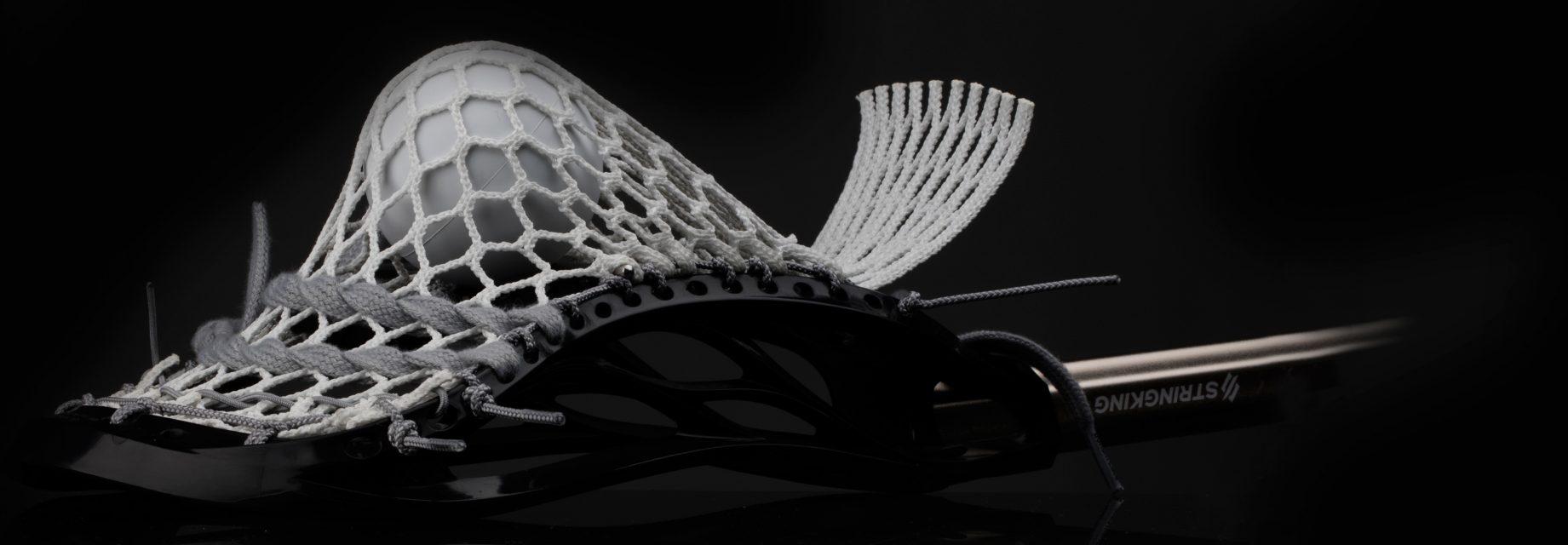 StringKing Type 3 Performance Lacrosse Mesh Pocket Performance