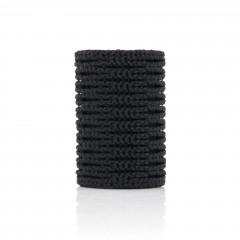 StringKing Type 3 Performance Lacrosse Mesh Color Roll - Black