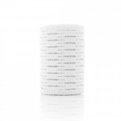 StringKing Type 3 Performance Lacrosse Mesh Color Roll - White