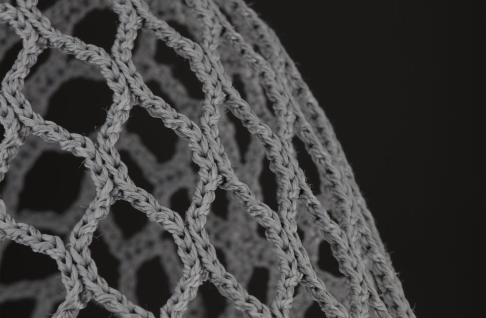 StringKing Type 3 Performance Lacrosse Mesh Texture Feel