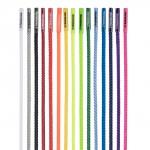 StringKing Lacrosse Mesh Stringing Supplies Sidewall String Color Options