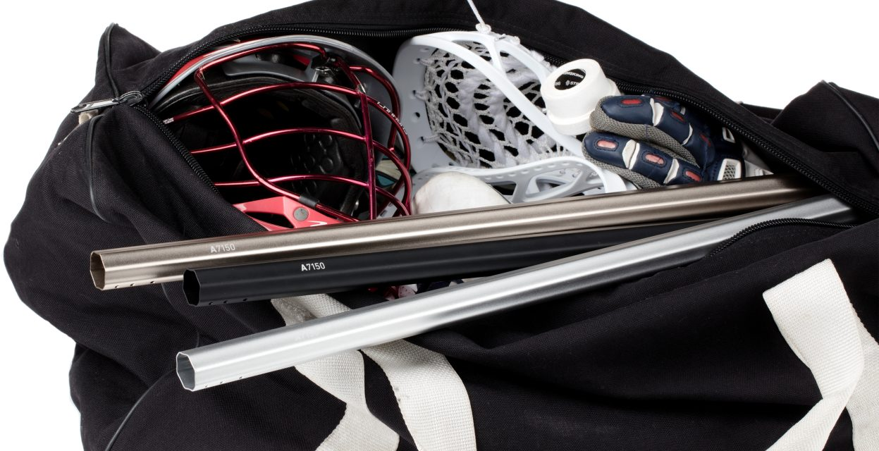 StringKing A7150 Lacrosse Shaft Lacrosse Equipment