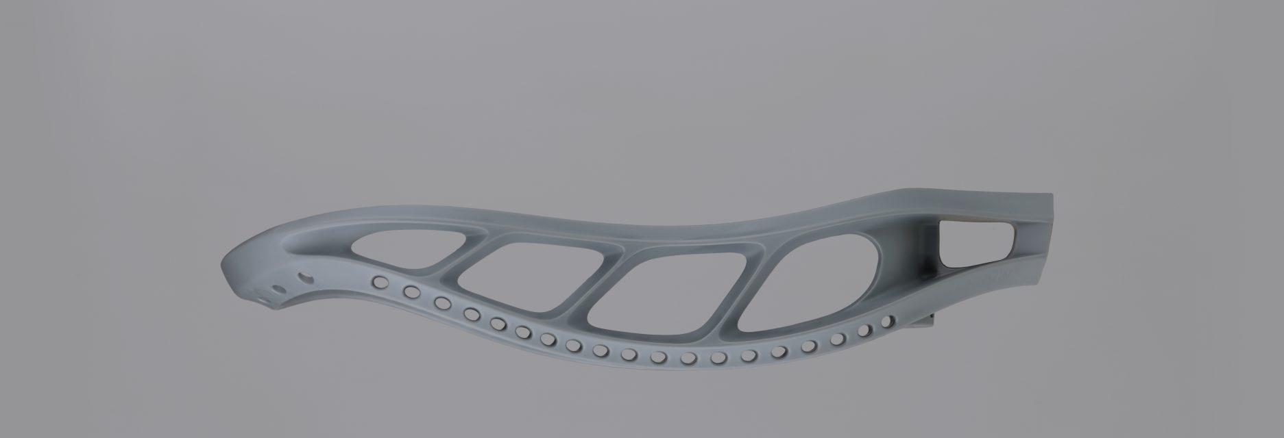 StringKing Mark 1 Lacrosse Head Style