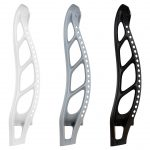 StringKing Mark 1 Lacrosse Head Unstrung Color Options - Sidewall