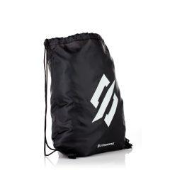 StringKing Men's Lacrosse Drawstring Equipment Bag Side Profile