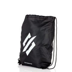 StringKing Men's Lacrosse Drawstring Equipment Bag Side View