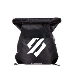 StringKing Men's Lacrosse Drawstring Equipment Bag Pocket
