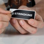 StringKing Lacrosse Stickers