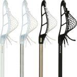 StringKing Complete 2 Intermediate Men's Lacrosse Stick Color Options