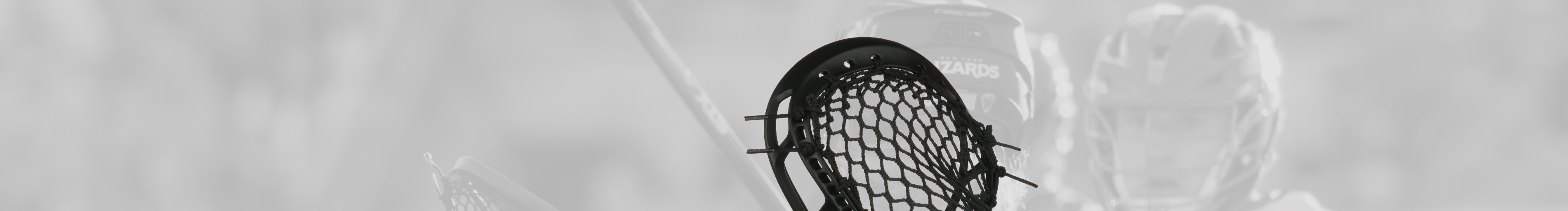 StringKing Matt Gibson Pro Series Lacrosse Stick Scoop