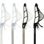 StringKing Complete 2 Junior Youth Lacrosse Stick Color Options