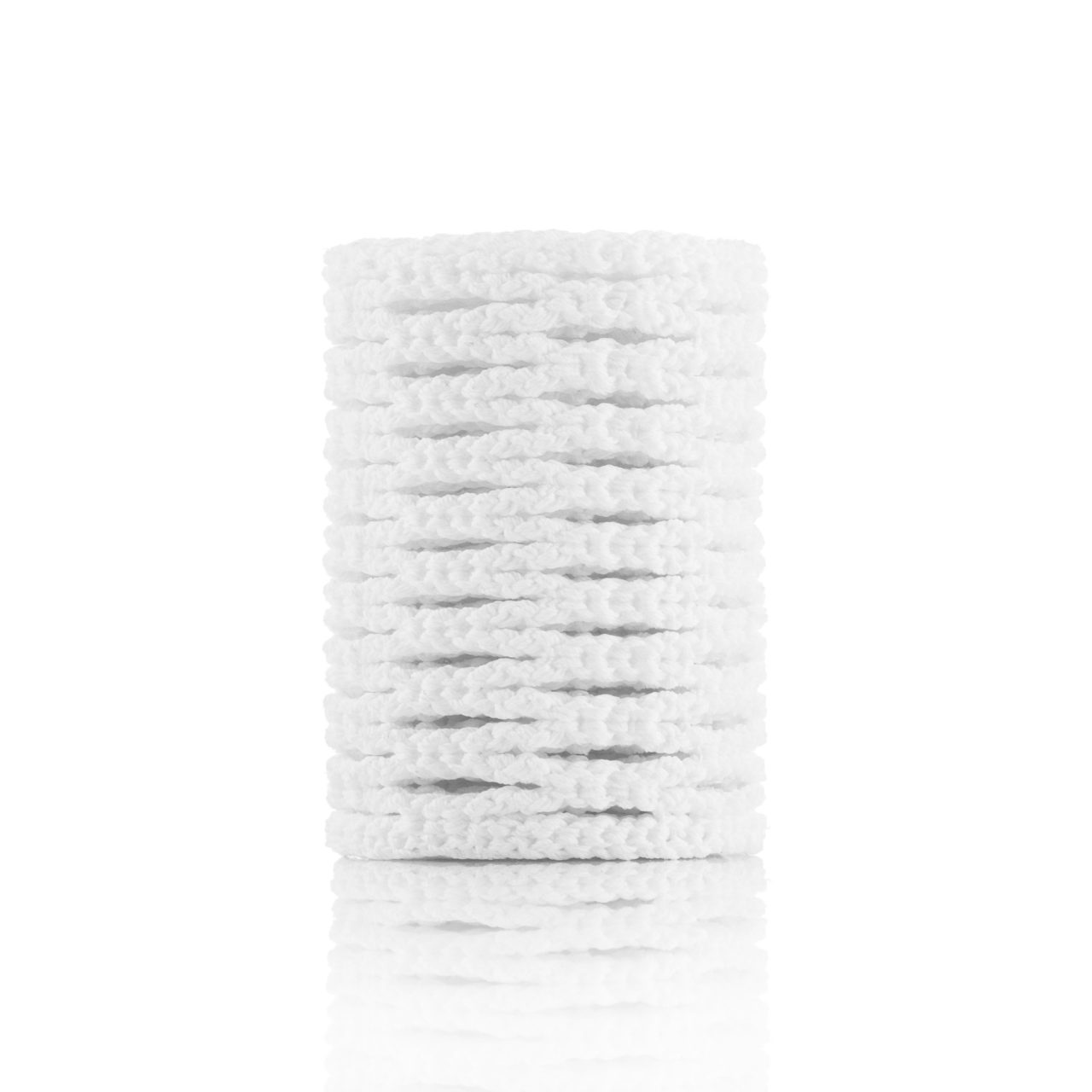 StringKing Type 4 Performance Lacrosse Mesh Roll White