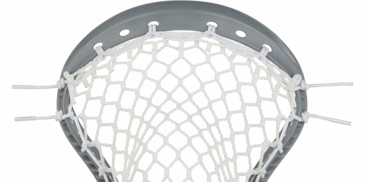 StringKing Type 4 Performance Lacrosse Mesh Pocket Channel