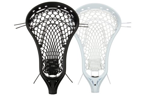 StringKing Legend W Women's Lacrosse Head Strung Color Options