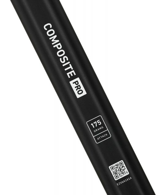 StringKing Composite Pro Men's Lacrosse Shaft 175 Gram Strength