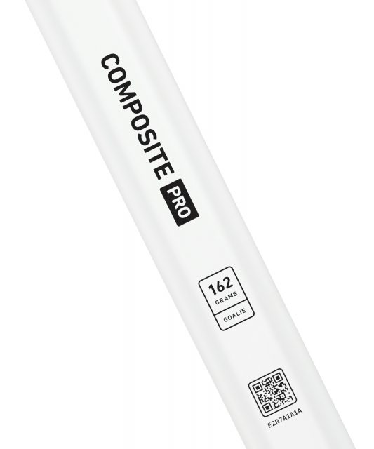 StringKing Composite Pro Defense 400 Gram Lacrosse Shaft Strength