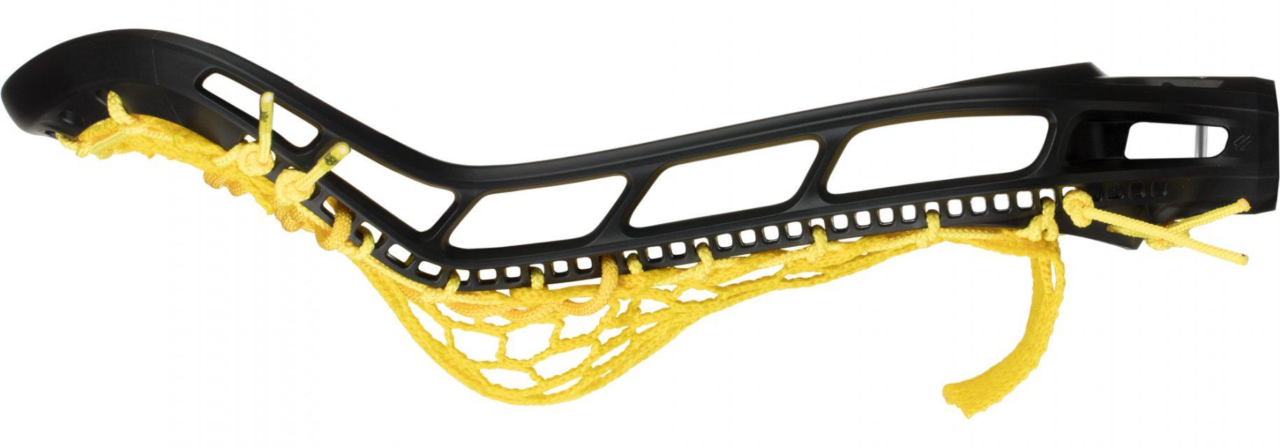 StringKing Women's Type 4 Yellow Mesh on Mark 2