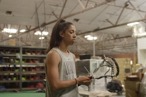 Meet the StringKing Pros Kara Mupo New England Command
