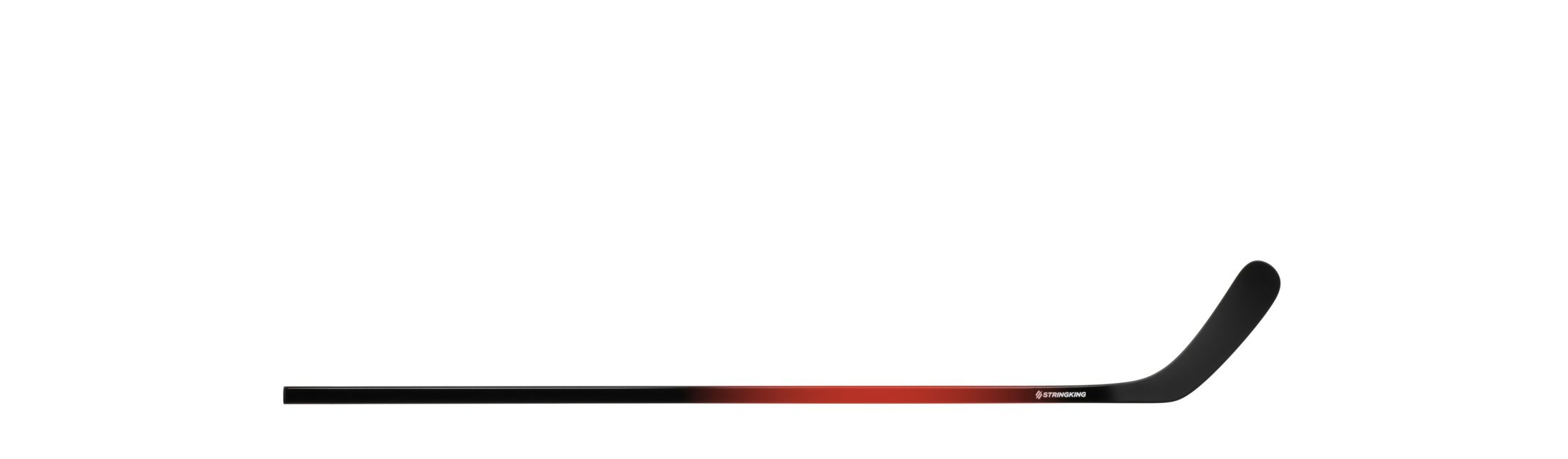 StringKing Composite Pro Hockey Stick Black Feature Faster Hands